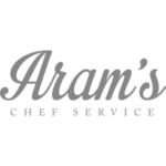 Aram's Chefservice
